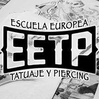 EETP Escuela Europea de Tatuaje y Piercing
