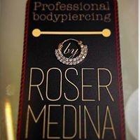Roser Medina Piercing