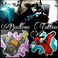 Badtime Tattoo