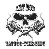 Tattoo Piercing Art Bcn