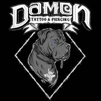 Damon (Tattoo & Piercing)