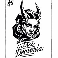 Sta Demonia Tattoo