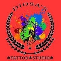 Diosas Ink Tattoo studio