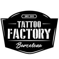 Tattoo Factory BCN