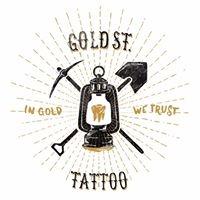 Gold Street Tattoo