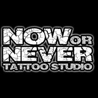Now or Never Tattoo