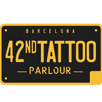 42nd Tattoo Parlour