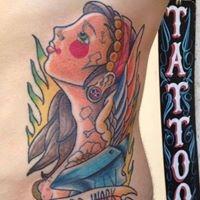VR Tattoo
