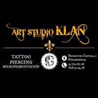 Tatuajes Klan Esparreguera