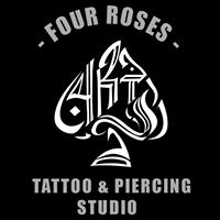 Four Roses Tattoo (Bcn VIP centro)