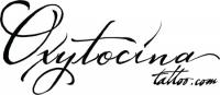 Oxytocina Tattoo