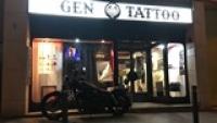 Gen Tattoo Shop