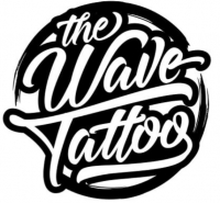 The Wave Tattoo